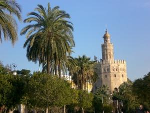 Semestre Erasmus à Seville