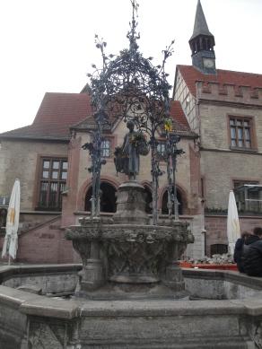 Gottingen, Allemagne