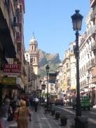 Jaen, Espagne