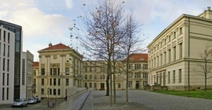 Semestre Erasmus à Halle