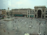 Milan, Italie