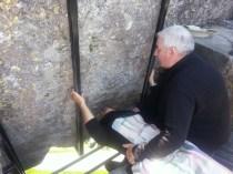 Intissar en Irlande