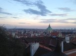 Prague, République Tchèque