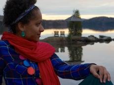 Erika à Sherbrooke, Canada