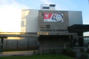 Semestre Erasmus à Coimbra