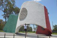 Dimitre à Puebla, Mexique