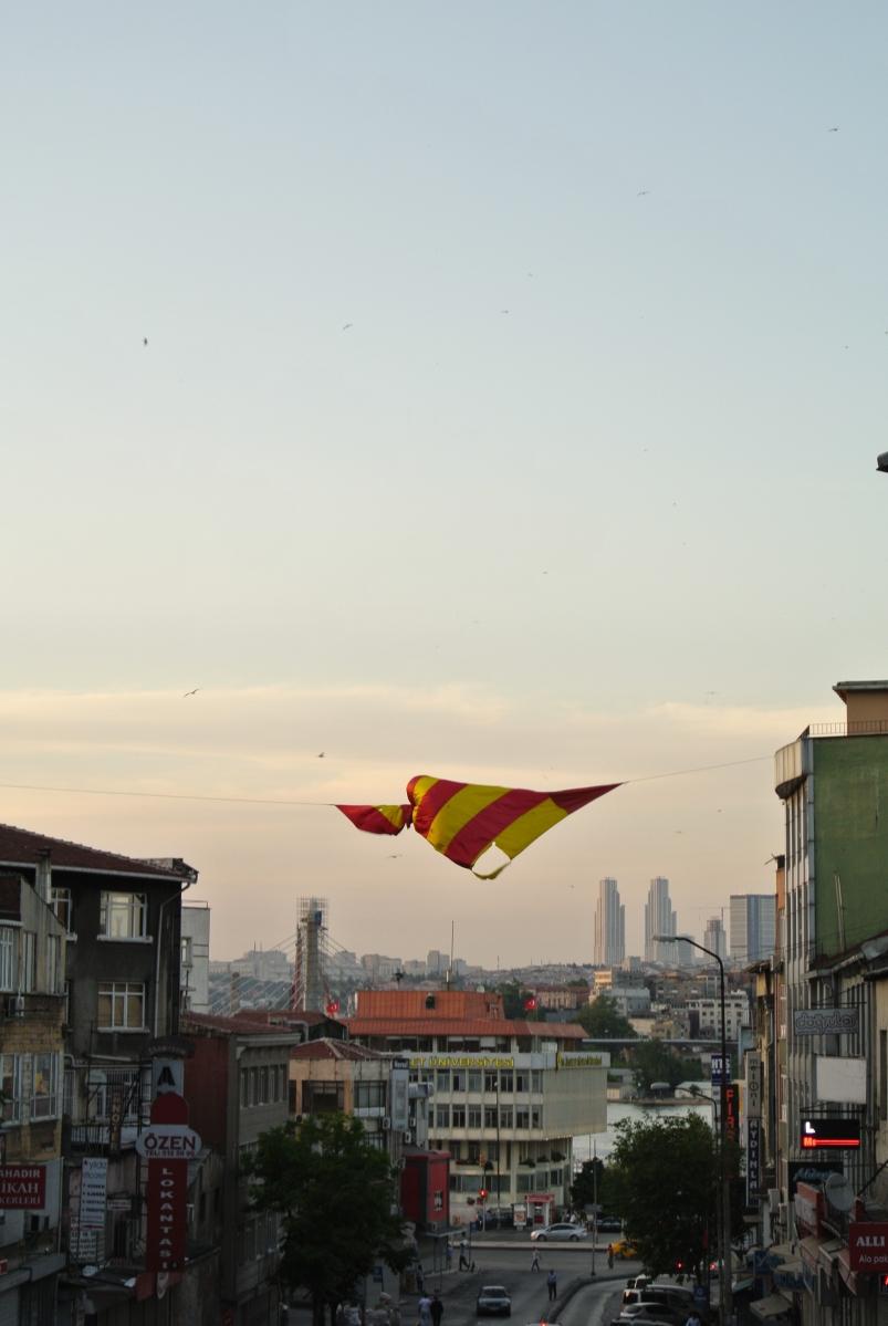 Semestre Erasmus à Istanbul