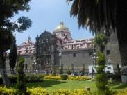 Puebla, Mexique